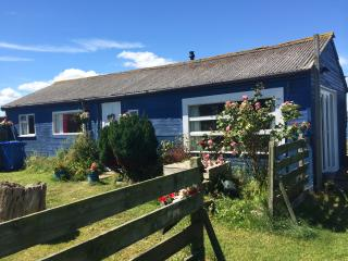 Cozy 2 bedroom Cottage in Inverness - Inverness vacation rentals