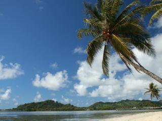 Dive Team Resorts - Kosrae Nautilus, Micronesia - Agana vacation rentals