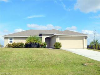 Villa Anne, Quiet, petfriendly home in good Neighborhood - Cape Coral vacation rentals