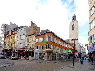 Cozy 2 bedroom Condo in Ostende - Ostende vacation rentals