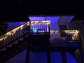 Blue Moon Carriage House Loft - Apalachicola vacation rentals