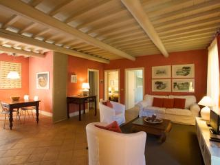 Scrittoio - Three rooms apartment for 4 people - Braccagni vacation rentals