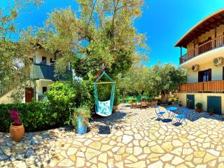 Nice 18 bedroom Agios Nikitas House with Internet Access - Agios Nikitas vacation rentals