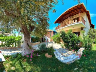 Beautiful House with Internet Access and A/C - Agios Nikitas vacation rentals