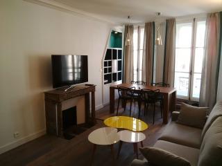 Rue Saint Honore Prestige - Paris vacation rentals