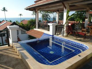 Luxury Villa With Breathtaking Sea & Sunset View - Ko Lanta vacation rentals