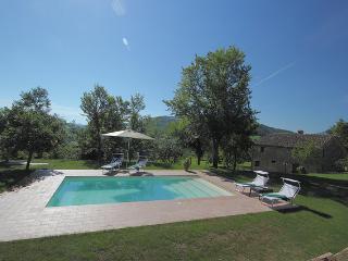 Marcheholiday Udali - Pergola vacation rentals