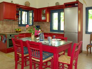 Lovely Condo with Internet Access and A/C - Kamilari vacation rentals