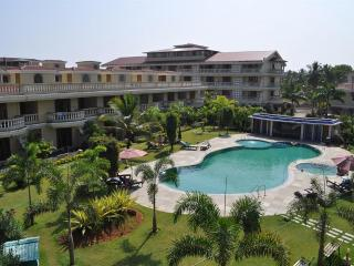 Vacation Homes Goa, 3 bhk - Row Villa 2, - Goa vacation rentals