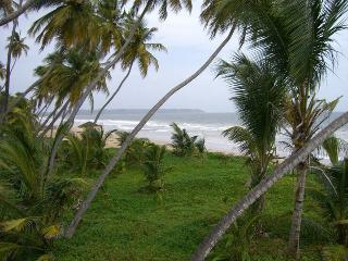 2 BEDROOM TILED BEACH APT (MAYARO, TRINIDAD) - Trinidad and Tobago vacation rentals