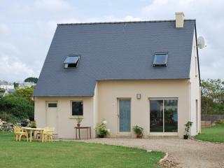 Holidayhouse at the coast in Brittany (France) - Plouhinec vacation rentals