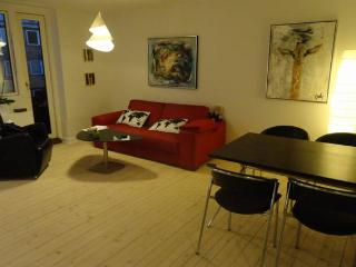 Cosy Copenhagen apartment close to Utterslev - Denmark vacation rentals