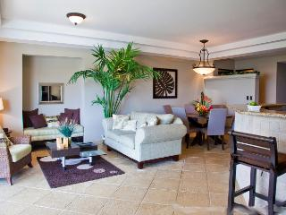 The CR Condo , 2 bedroom Ocean view - Manuel Antonio National Park vacation rentals