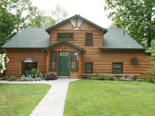 Lakeside Lodge with Mountain Views - Saranac Lake vacation rentals