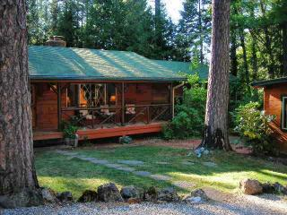 "The ""Perfect Place"" Retreats! 1st of 5 Homes Avail - Grass Valley vacation rentals"