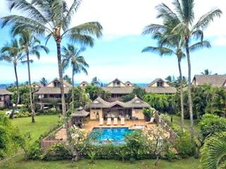 Princeville Paradise's Kauai Beach Vacation..NEW! - Princeville vacation rentals