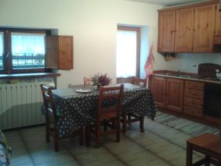 Cosy apartment in the old village, FAMILY - Salice D'Ulzio vacation rentals