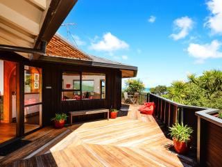 Ironsand Lodge - Piha vacation rentals
