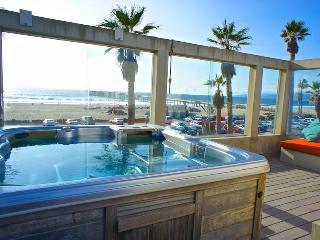 Ocean Front Walk Solar Retreat - Los Angeles vacation rentals