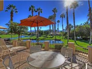 Platinum Membership! Great Views!-Palm Valley CC (VV285) - Image 1 - Palm Desert - rentals