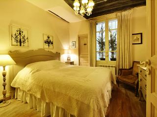 2 STEPS AWAY FROM LOUVRE - 18th century - Paris vacation rentals