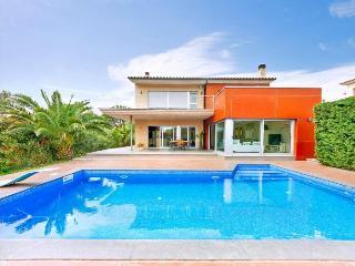Casa Jacaranda - Santa Cristina d'Aro vacation rentals