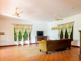 Three bed house 800 meters to the best beach - Rawai vacation rentals
