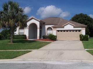 South Facing Pool With Dawn Till Dusk Sunshine - Clermont vacation rentals