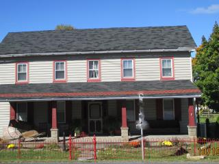 Nice 4 bedroom House in Bedminster with Internet Access - Bedminster vacation rentals