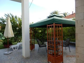 Rent apartment Kairos 6+1Trogir near Split Croatia - Trogir vacation rentals