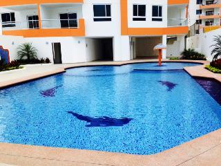 Apartments For Rent in Tonsupa Ecuadorian Beach - Atacames vacation rentals