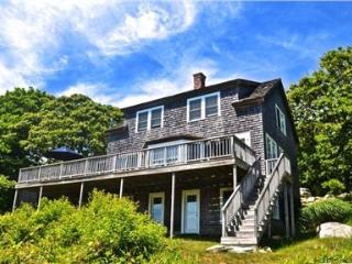 #2519 access to Philbin Beach, Lobsterville and Red Beach - Aquinnah vacation rentals