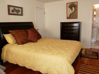 Comfortable Home Base in Bernal Heights SF - San Francisco vacation rentals