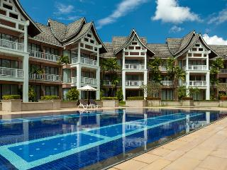 Laguna Allamanda Renovated 1 bd. private Apartment - Bang Tao Beach vacation rentals
