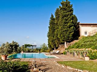 Comfortable 2 bedroom Montelupo Fiorentino House with Dishwasher - Montelupo Fiorentino vacation rentals