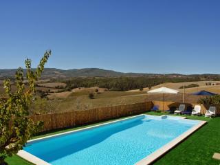 4 bedroom Villa in Chianciano Terme, Siena and surroundings, Tuscany, Italy - Macciano vacation rentals