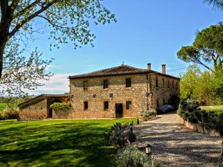 Villa in Monteroni d Arbia, Siena and surroundings, Tuscany, Italy - Monteroni d'Arbia vacation rentals