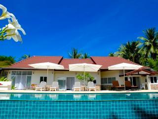 Avalon is a luxury villa in Koh Phangan - Koh Phangan vacation rentals