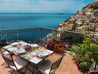 Margy Mulini - Positano vacation rentals
