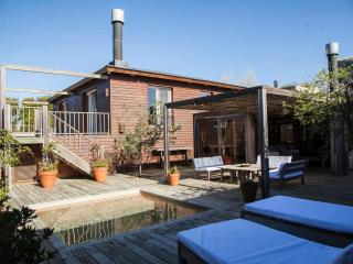 Spacious 3 Bedroom House in Jose Ignacio - Manantiales vacation rentals