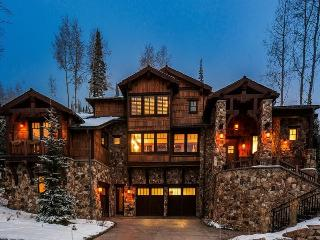 Equinox Ski-In/Ski-Out at Empire Pass in Deer Valley Resort with Private Hot Tub - Utah Ski Country vacation rentals
