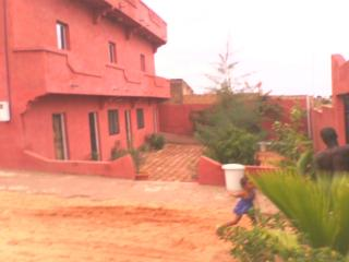 Nice 3 bedroom Bed and Breakfast in Mbour - Mbour vacation rentals
