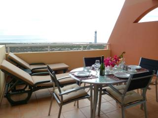 Coral beach apartment Jandia - Morro del Jable vacation rentals