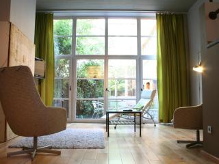 Guest house BXLROOM - In The Heart Of Brussels - Auderghem vacation rentals