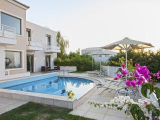 Beautiful Villa with Internet Access and A/C - Skouloufia vacation rentals