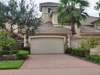 FC9234VAR#103 Varenna in Fiddlers Creek - Naples vacation rentals