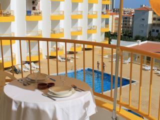 One bedroom  apartment , Sea view, Praia da Rocha - Praia da Rocha vacation rentals