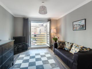 Brunswick Apartment - Glasgow vacation rentals