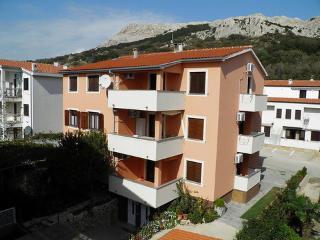 DUJMOVIC ZELJKA ~ RA41163 - Draga Bascanska vacation rentals