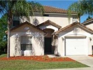 3 Bedroom Pool Home In Golf Community. 2402SAB - Orlando vacation rentals